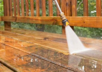 Portfolio Power Washing