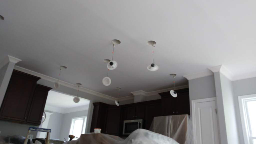 Recent painting services